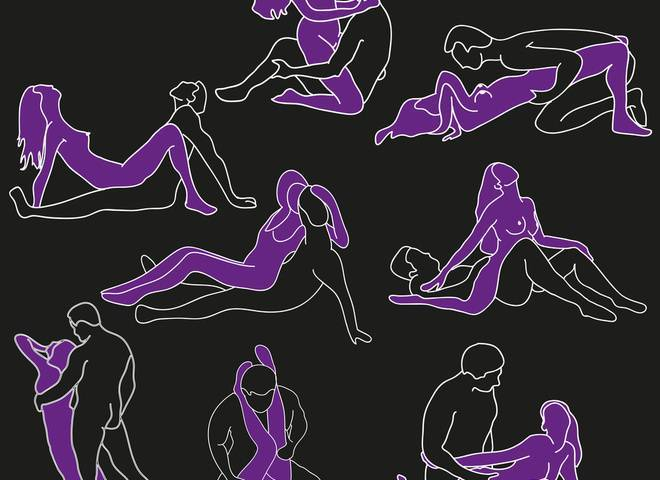 Online illustrated sex position