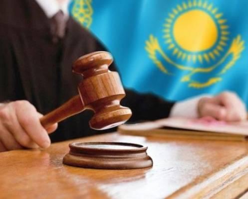 ВКазахстане полицейских посадили надолго запытки подозреваемого: фото и иллюстрации