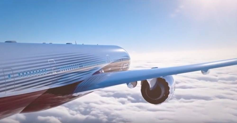 Во время испытания нового Boeing 777Х вылетела дверь самолета - Cursorinfo: главные новости Израиля