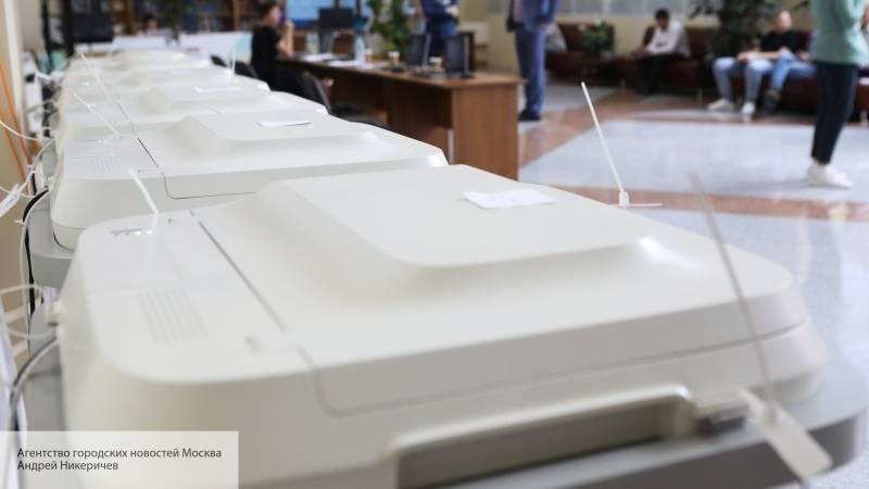 Полиция изучит информацию о нападении на кандидата в мундепы на УИК № 2172 в Петербурге: фото и иллюстрации