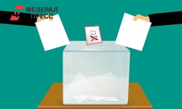 Эксперт: явка для Оренбургской области зафиксирована достаточно неплохая: фото и иллюстрации