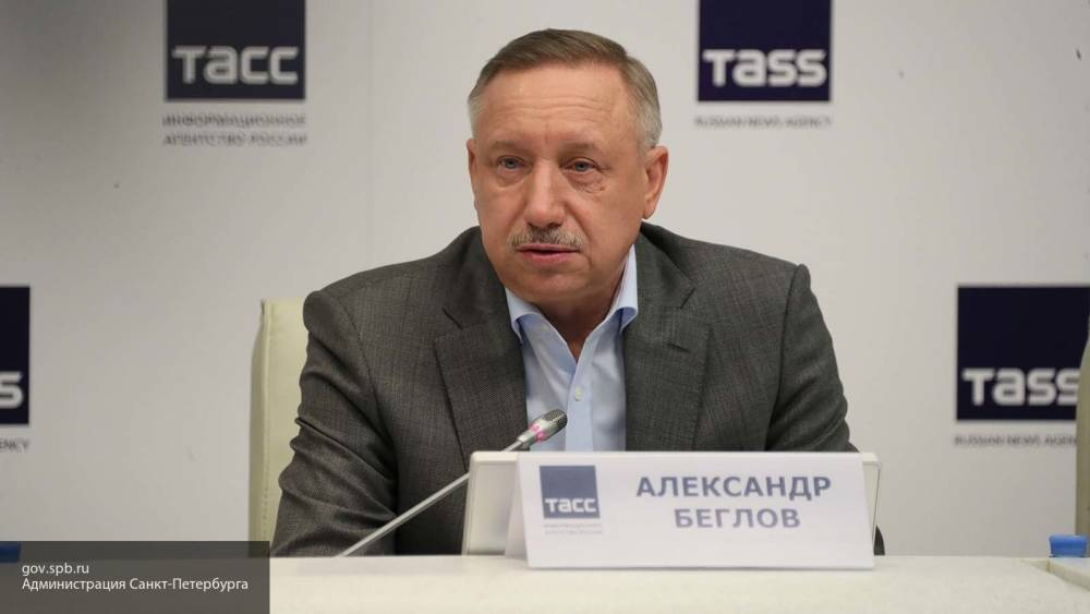 «Работа и труд – все перетрут»: Беглов доказал свою эффективность в Петербурге: фото и иллюстрации