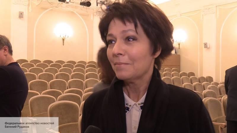 Стрижак назвала безобразием муниципальные выборы на Петроградке: фото и иллюстрации