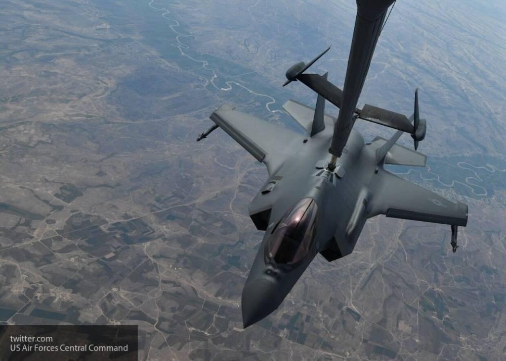 Сделка о продаже американских истребителей F-35 в ОАЭ оказалась под угрозой