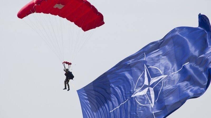 Эрдогана карабахнут из НАТО. США намекнули Турции на исключение из альянса
