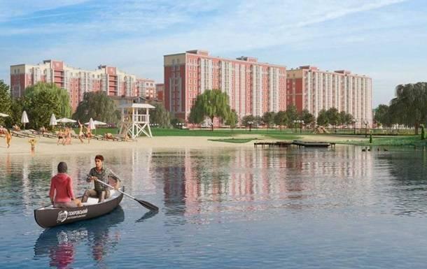 Почему ЖК Покровский в Гостомеле привлекает инвесторов и собирает положительные отзывы жильцов