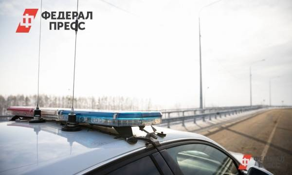 Водитель Opel насмерть сбил женщину под Челябинском