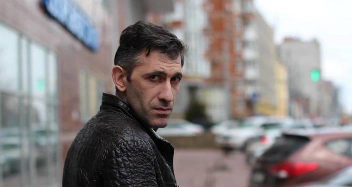 В Нагорном Карабахе погиб актер-мим
