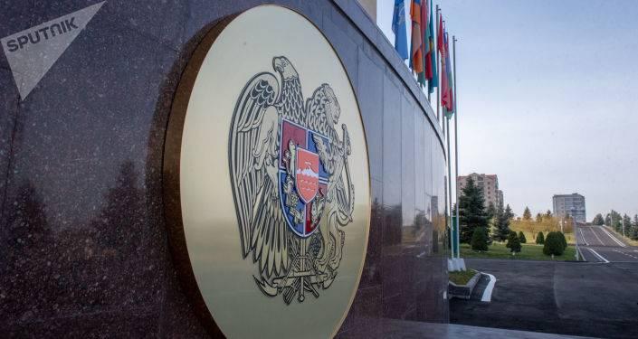 Силы ПВО Армии обороны сбили самолет ВС Азербайджана - Минобороны
