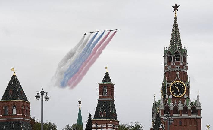 The National Interest (США): оценка мотивов и целей России на Украине с точки зрения реальной политики
