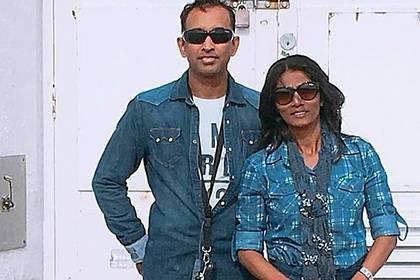 Убивший жену мужчина пожаловался на угрозы от ее призрака