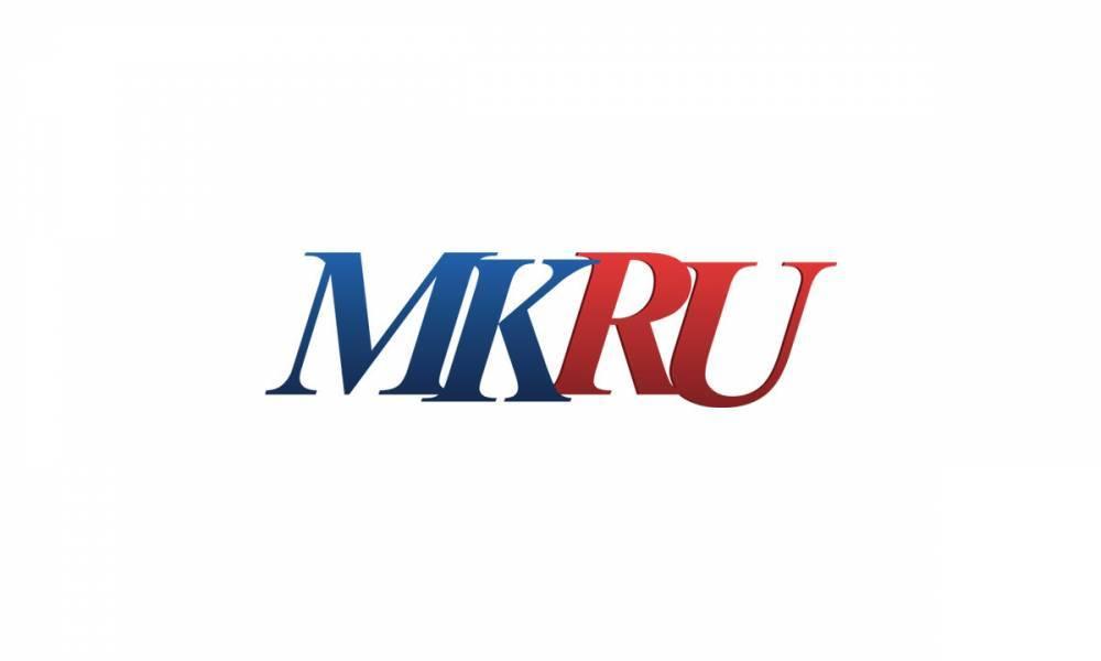 Поступило сообщение о «минировании» Государственного Кремлевского дворца