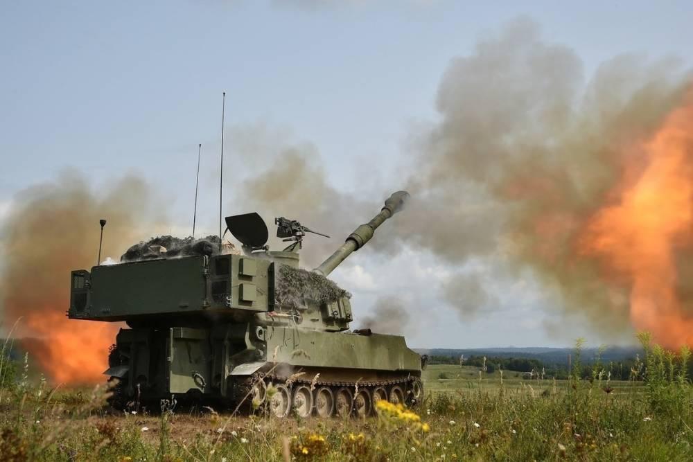 ДНР обвинила Киев в обстреле Горловки