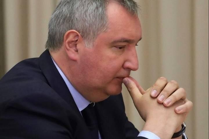 Рогозин напомнил про черный день российской космонавтики