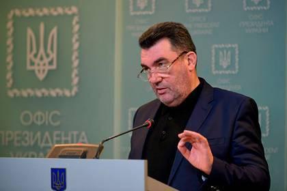 Украина назвала приоритетом создание с НАТО высокоточного оружия