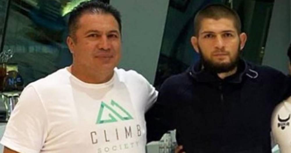 Тренер Нурмагомедова рассказал о безумной фанатке из РФ