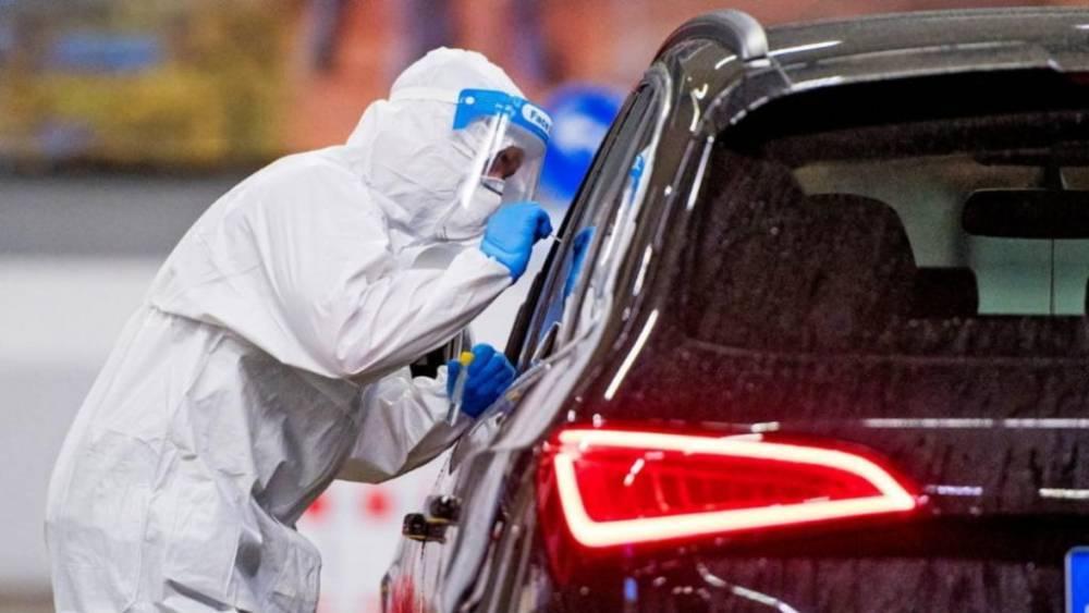 В Германии зарегистрировали 14 714 новых случаев заражения коронавирусом. Почему так много?