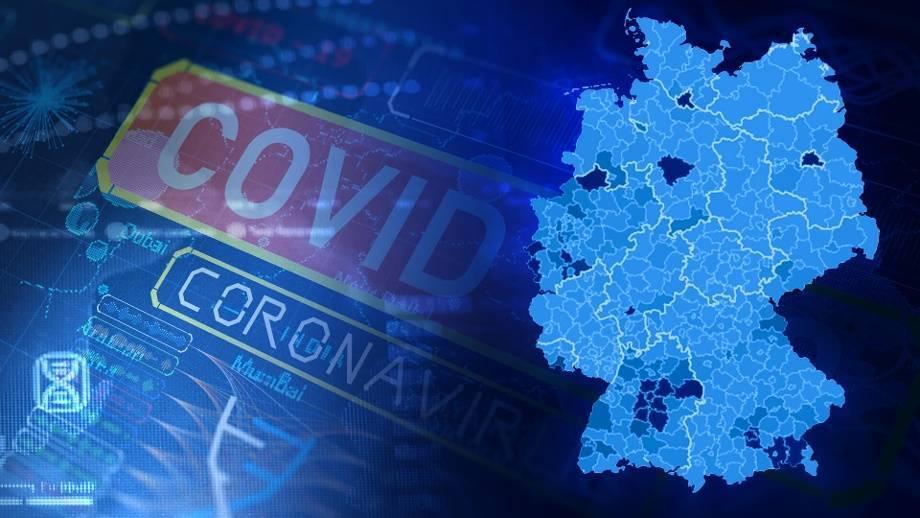 Показатели инфицирования не уменьшаются: грозит ли Германии локдаун?