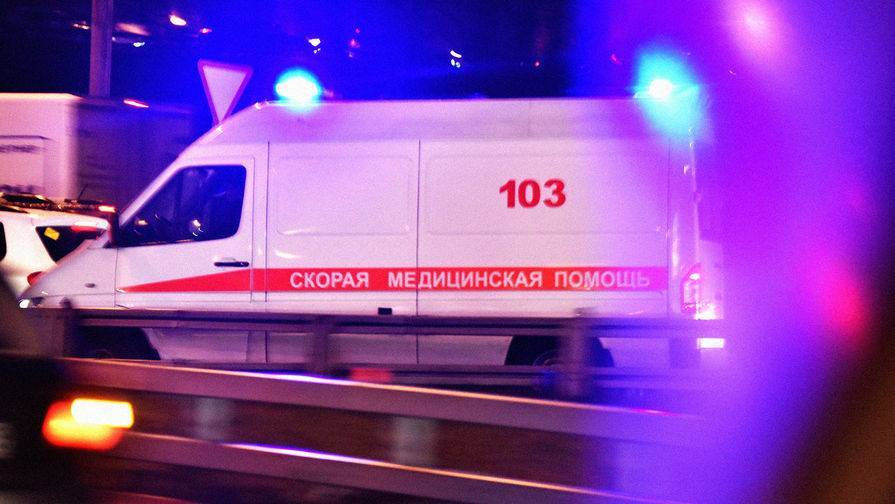 Петербургские следователи раскрыли «дело об отрезанном пальце»