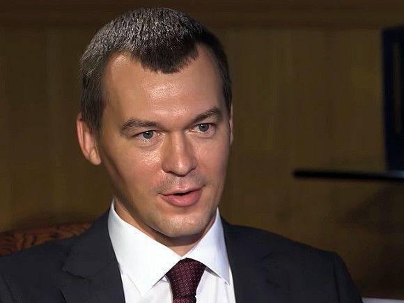 Дегтярев: Не надо вот этого, «народных денег» уже давно нет