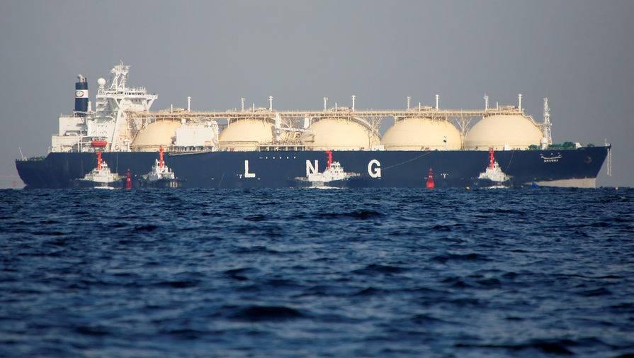 Задержаны угрожавшие экипажу танкера в проливе Ла-Манш