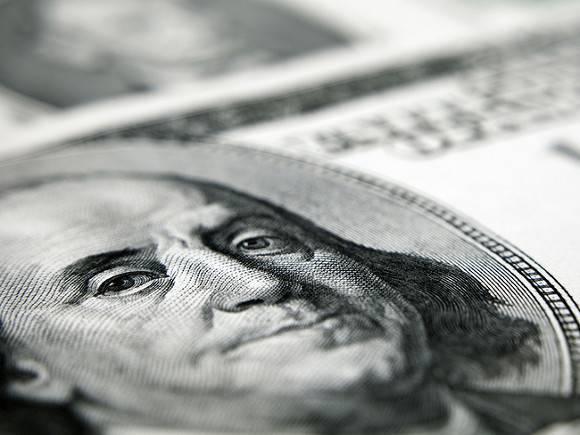 Международные резервы России стабилизировались