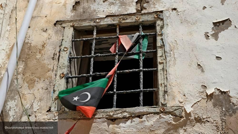 Похищение ПНС журналистки связали с новой политикой в работе ливийских СМИ