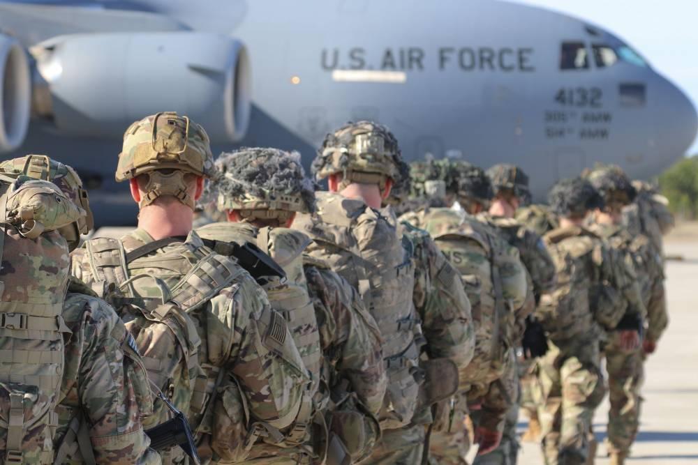 Дональд Трамп до инаугурации Байдена хочет вывести войска из Афганистана