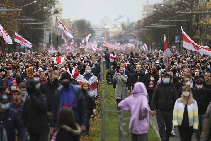 «Общенациональная забастовка» в Белоруссии - реальная угроза или очередной «фальстарт»