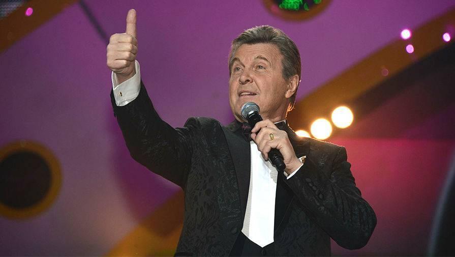 Свободу Льву Лещенко!