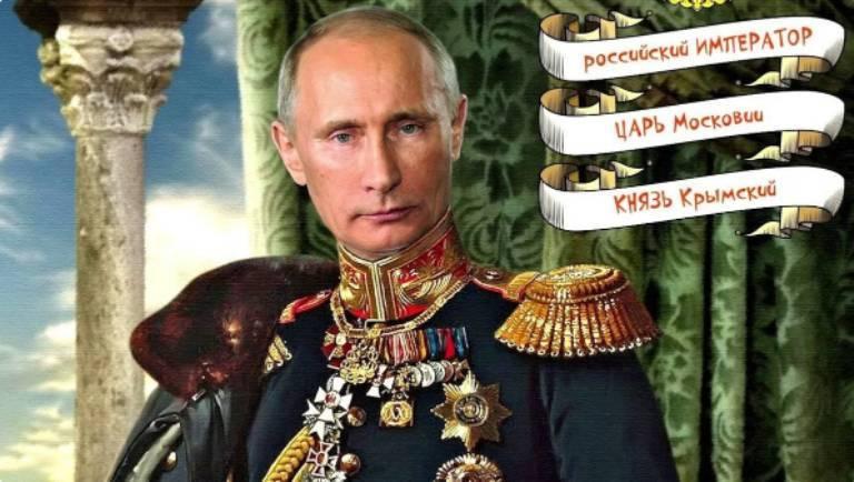 Заработать в России много невозможно - можно только украсть