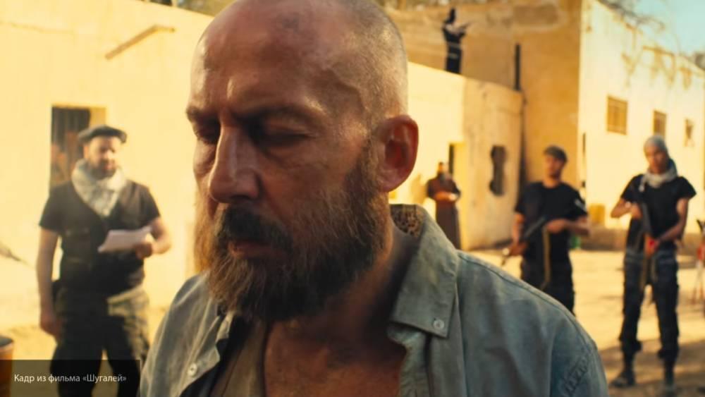 Киноманы отдают свой голос за «Шугалея»