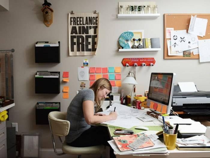 фрилансеры художники цена за работу