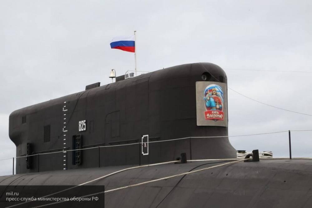 Украина настаивает на замене имени новейшей русской подлодки
