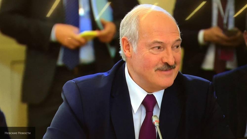 Лукашенко пояснил Гордону, почему нужно