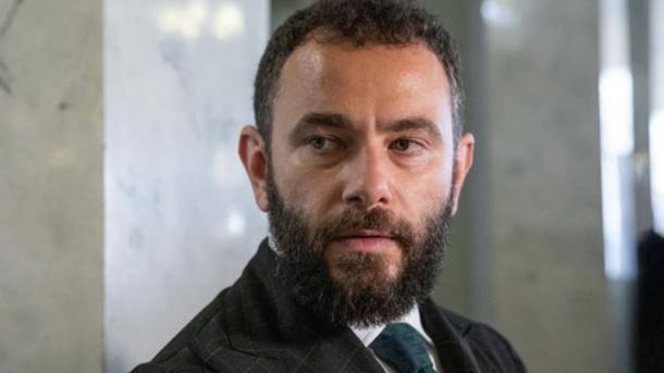 После санкций США: Офис генпрокурора открыл 2 производства против Дубинского, - ГПК