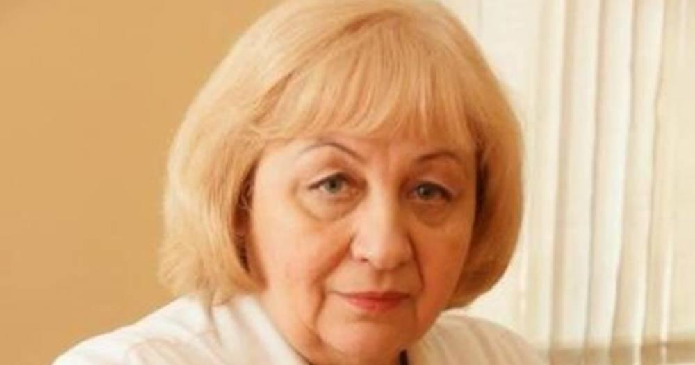 Коллеги и пациенты рассказали о калининградском акушере-гинекологе Галине Шумейко, ушедшей из жизни