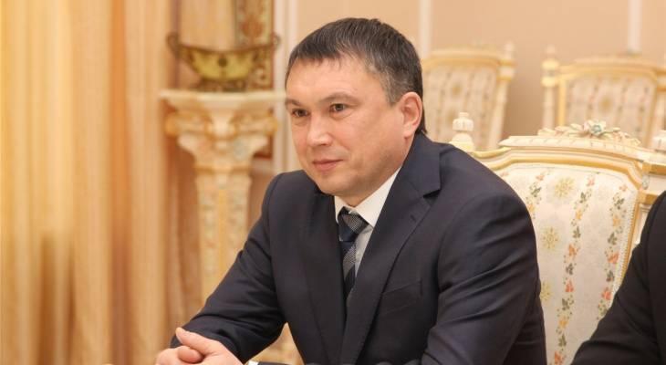 Путин поставил нового начальника ФСБ в Чувашии