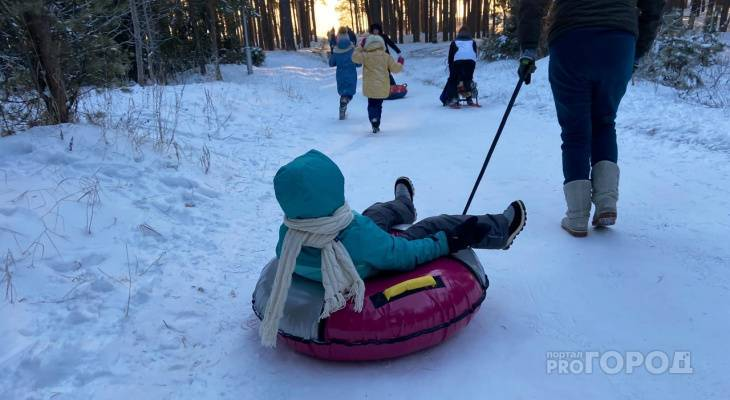 В Чувашии начали начислять путинские пособия за первенцев