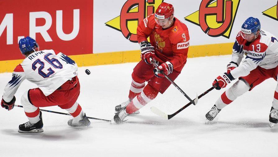 Майоров раскритиковал решение перенести ЧМ по хоккею из Минска