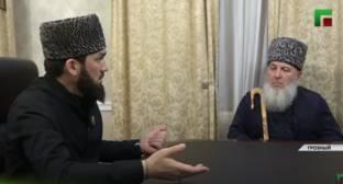 """""""Новая газета"""": освобождения девочки в Чечне добились журналисты и блогеры"""