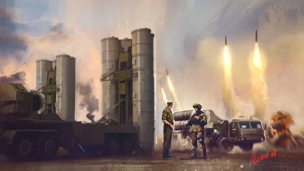 Сбитая в Сирии американская бомба подняла рейтинг российского вооружения