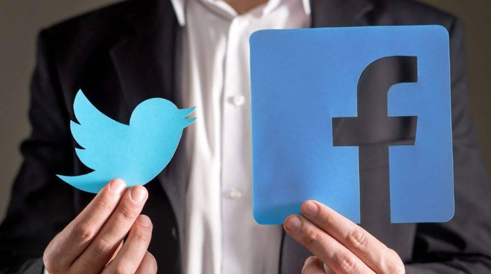 Аккаунты Евгения Пригожина в Facebook и Twitter заблокированы