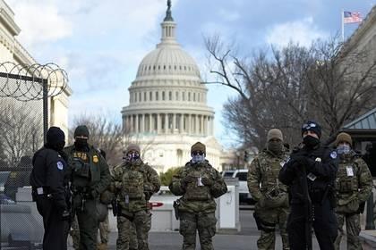 В США заявили о сохраняющейся угрозе насилия в стране