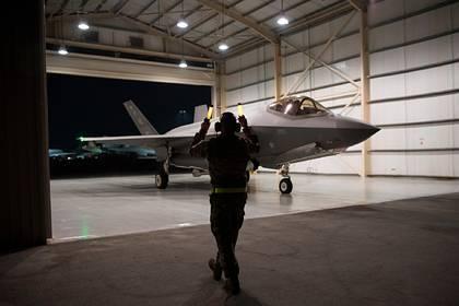Пилот раскрыл «неутешительную правду» об F-35