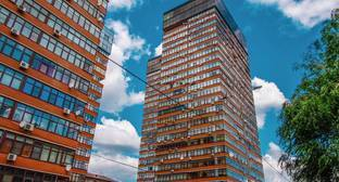 """""""Важные истории"""" сообщили о тайной московской недвижимости близких Кадырова"""