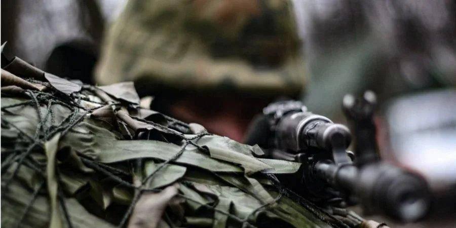 Оккупанты восемь раз открывали огонь на Донбассе, украинские военные стреляли в ответ — штаб