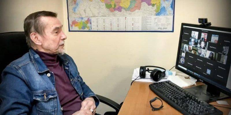 В России организация За права человека объявила о самороспуске