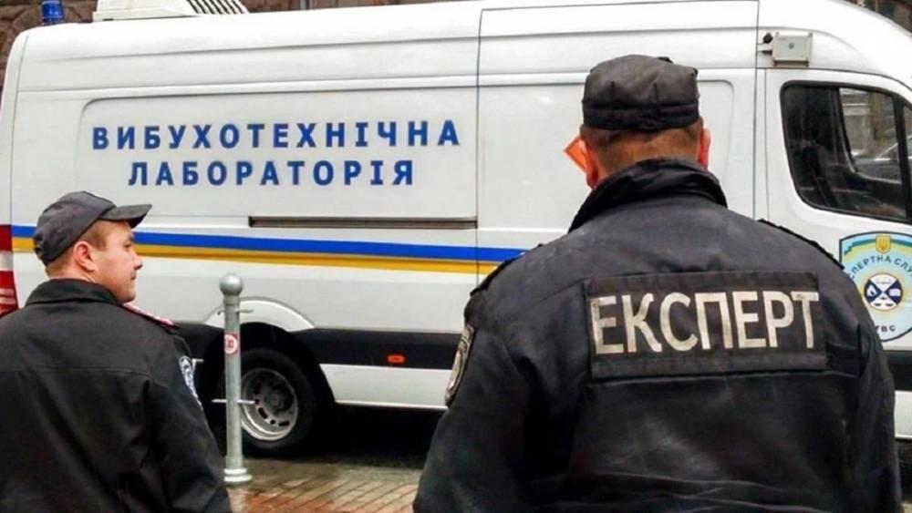 Взрыв возле гаражей прогремел в Деснянском районе Киева