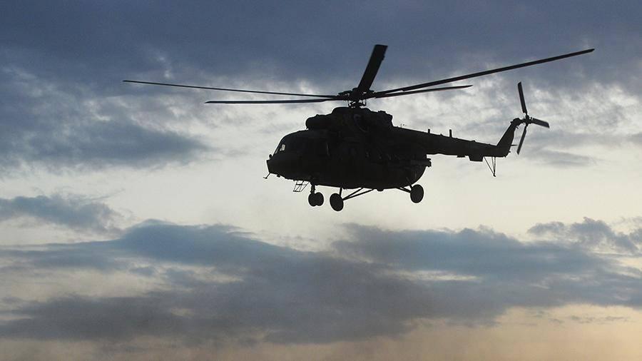 Посол РФ рассказал подробности инцидента с вертолетом в ЦАР